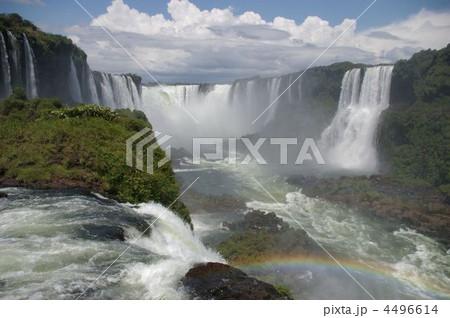 イグアスの滝 4496614