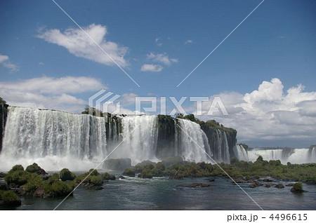 イグアスの滝 4496615