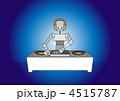 dj robot 4515787