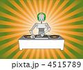 dj robot 4515789