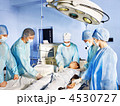 外科医 手術室 病院の写真 4530727