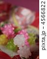砂糖菓子 こんぺいとう コンペイトウの写真 4566822