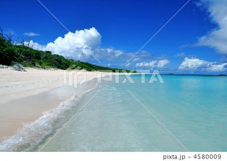 波照間島 ニシハマの風景 4580009