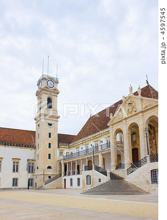 University of Coimbra, Portugal 4597545