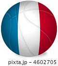 バスケットボール-フランス 4602705