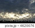 シルエット 4620076