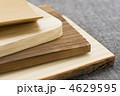 木材 木目 木の写真 4629595