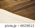 木材 木目 木の写真 4629613
