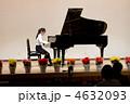 ピアノ発表会 4632093