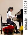 ピアノ発表会 4632095