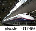 あさま 上越新幹線 E2系の写真 4636499