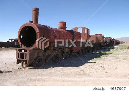 列車の墓場 4637007