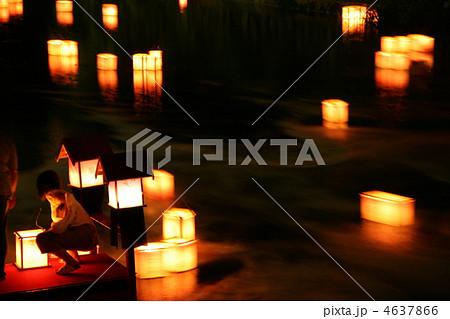 燈籠祭り 4637866
