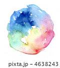 color ball 4638243