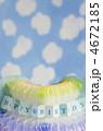 ペーパークラフト ハニカムシート ハッピーバースデーの写真 4672185