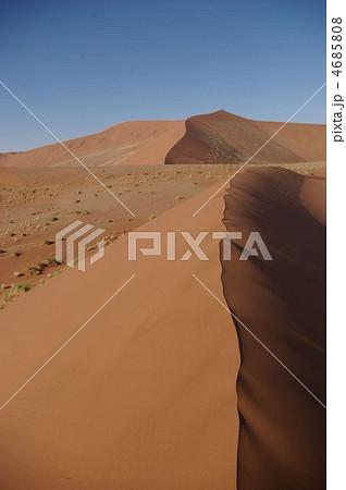 ナミブ砂漠 4685808