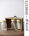 薬小瓶 4686373