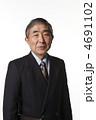 中高年ビジネスマン 4691102
