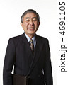 中高年ビジネスマン 4691105
