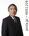中高年ビジネスマン 4691108