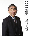 中高年ビジネスマン 4691109