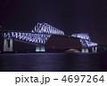 トラス橋 東京ゲートブリッジ 橋の写真 4697264