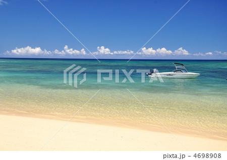 石垣島 北部ビーチ 4698908