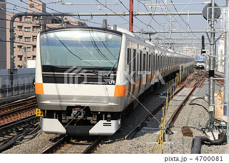 JR東日本 E233系 4700081