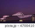 東京ゲートブリッジ・ライトアップ 4700410