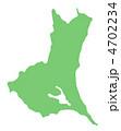 茨城 茨城県 マップのイラスト 4702234