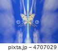 金と青空 4707029