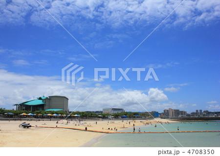 沖縄 トロピカルビーチ 4708350