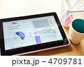 タブレットPC 4709781