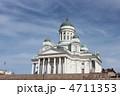 ヘルシンキ大聖堂 教会 大聖堂の写真 4711353