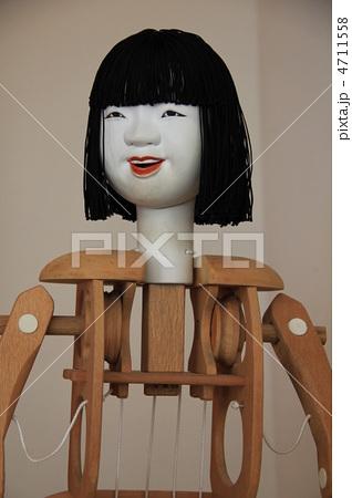 からくり人形の写真素材 [471155...