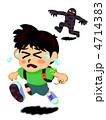 子供の危機 防犯ブザー 007 4714383