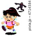 子供の危機 防犯ブザー 006 4714384