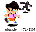 子供の危機 防犯ブザー 004 4714386