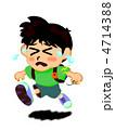 子供の危機 防犯ブザー 002 4714388