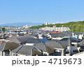 住宅 住宅街 住宅地の写真 4719673