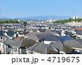 住宅街 住宅 住宅地の写真 4719675