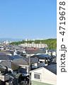 住宅街 住宅 住宅地の写真 4719678