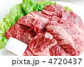 ハラミ 焼き肉 4720437