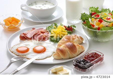 「パン 朝食」の画像検索結果