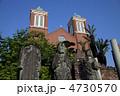 浦上天主堂 浦上教会 教会の写真 4730570