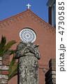 浦上教会 浦上天主堂 教会の写真 4730585