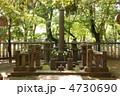 天海僧正毛髪塔(上野恩賜公園/東京都台東区) 4730690