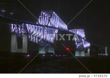 東京ゲートブリッジ 4739370