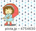 雨降り2 4754630