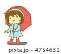 雨降り1 4754631